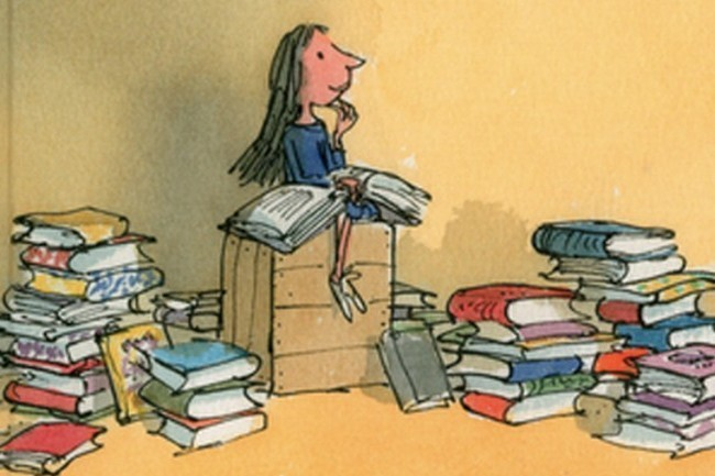 Classic Book Covers Quiz : How well do you know these classic roald dahl book covers