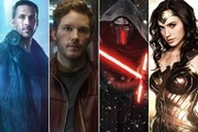 All the Major Sequels, Reboots & Remakes Coming to Theaters in 2017