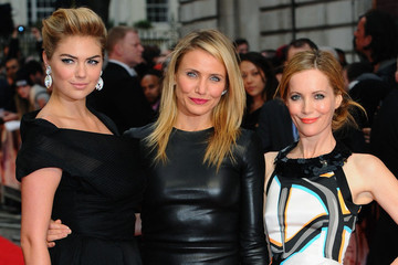 How to Handle Cheating, According to Kate Upton and Cameron Diaz