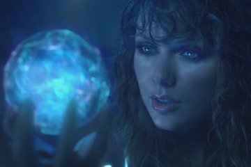 Someone Please Tell Me What the Heck Is Going on in Taylor Swift's New Music Video