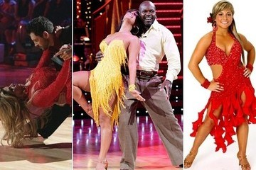 'Dancing With the Stars All-Stars' Pro Pairings Revealed