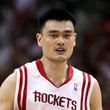 Yao Ming Photos