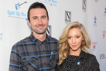 Brandon and Leah Jenner Welcome a Baby