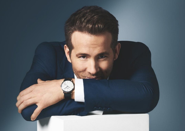 If You're Having a Rough Day, Ryan Reynolds' Funniest Social Media Posts Will Turn Everything Around