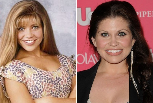 what episode does topanga come in