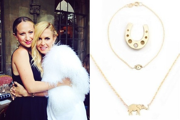 Rachel Zoe Launches TK...