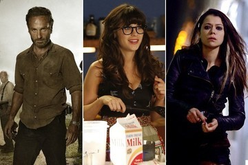 Emmys 2013: Biggest Snubs and Surprises