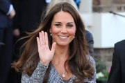 Kate Middleton to Take The Year Off For Mommy Duties
