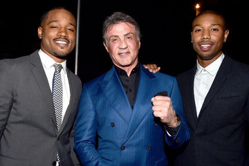 'Creed' Looks Like the First 'Rocky' Movie That's Mattered in 35 Years