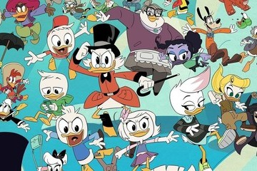 'DuckTales' Announces Addition Of Beloved '90s-Era Disney Channel Cartoon Characters