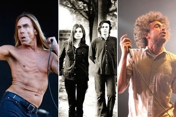 Bands That Have Reunited for Coachella