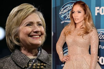 Jennifer Lopez Features a Hillary Clinton Speech in 'Ain't Your Mama,' Gets Tweet of Thanks in Return