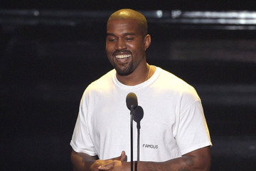 Kanye West Addresses Taylor Swift Phone Call at VMAs, Compares Himself to Walt Disney, Bill Gates