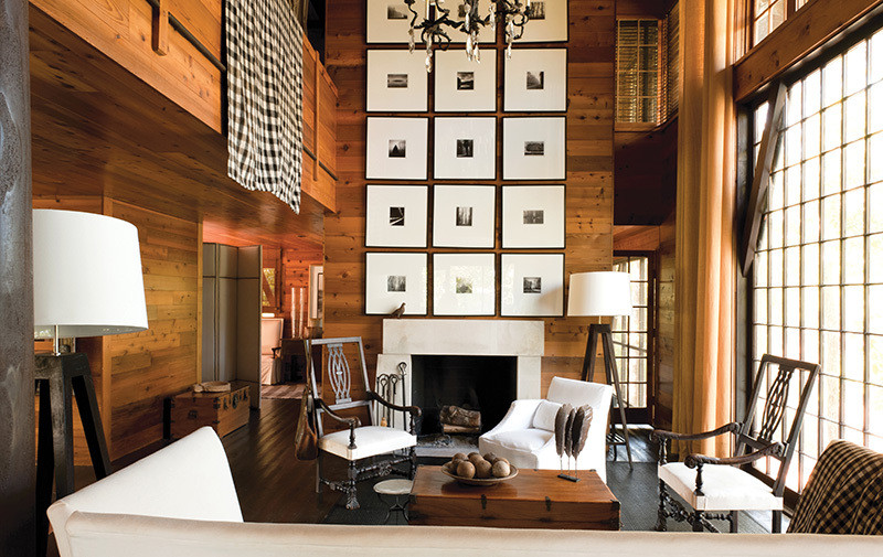 4 Design Tips From Bobby Mcalpine And Susan Ferrier S New