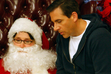 Ranking Fictional Santas From Best To Worst