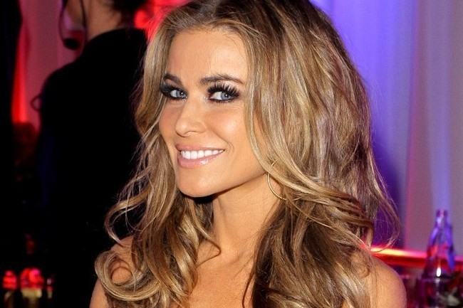 Carmen Electra Is Apparently a Pop Star Now - Afternoon ...