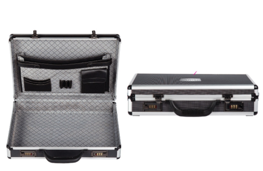 We're Giving Away the Coolest Briefcase Any 'Hitman' Fan Could Ask For