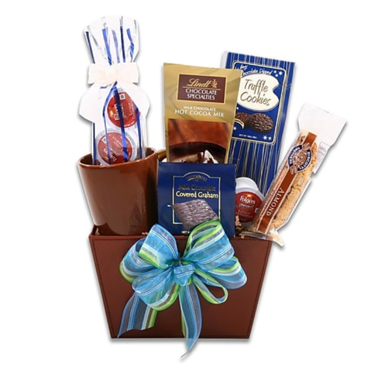 Nice Gift Baskets To Send Loved Ones In 2019