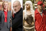 11 Best TV Shows of 2011