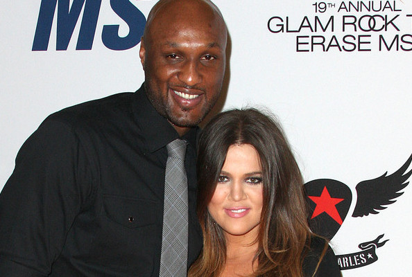 Khloe and Lamar Officially Moving Back to L.A. » Celeb News/Khloe Kardashian