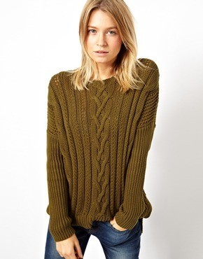 6 Sweaters You Need to Get Through Fall