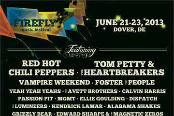 firefly music festival lineup list. Black Bedroom Furniture Sets. Home Design Ideas