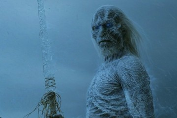 Which of Your Friends Would Slay a White Walker?