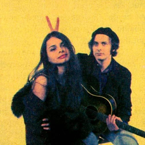 Mazzy Star Tour Europe
