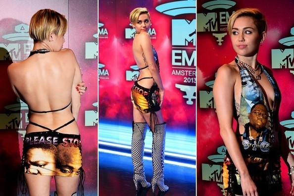Pictures of miley cyruss butt — img 7