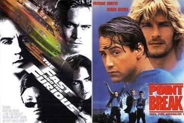 Famous Movies That Are Blatant Copies of Other Movies