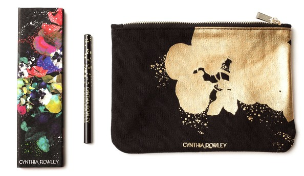 Hot Beauty Collab Alert: Cynthia Rowley + Birchbox