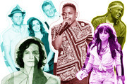 Breakout Artists of 2012