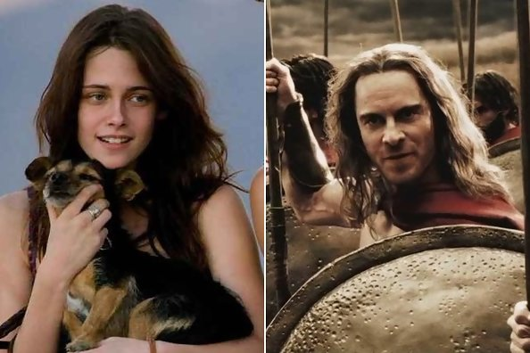 Famous Actors You Forgot Were in Famous Movies