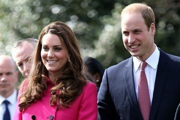 William and Kate Welcome a Baby Girl!