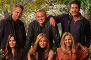 The First 'Friends' Reunion Trailer Couldn't Be More Exciting