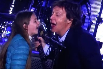 Paul McCartney's Duet with a 10-Year-Old FanWill Make You Love Life