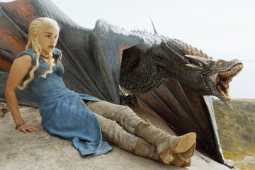 'Game of Thrones' Teases Season 5 with Mysterious New Video and Website