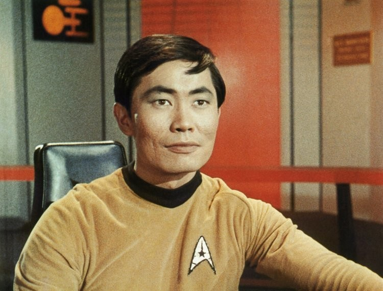 George Takei Says Sulu's Homosexuality Is 'Unfortunate' Because He Wasn't Originally Written That Way