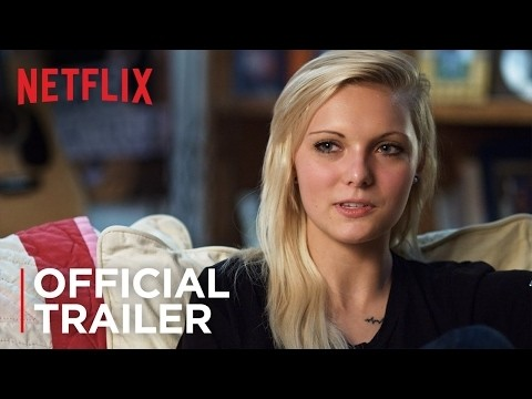 'Audrie and Daisy'