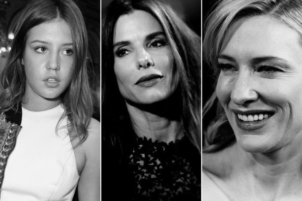 Ranking the 2014 Oscar Contenders: Best Actress