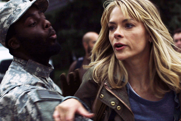 'Black Summer' Is Netflix's Biggest Half-Baked Flop