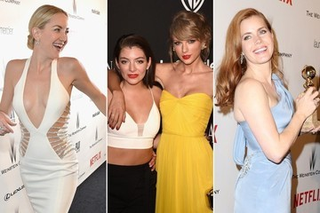 The Best After-Party Pics from the 2015 Golden Globes