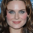 "Emily Deschanel as Dr. Temperance ""Bones"" Brennan"