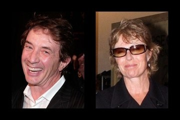 Martin Short Dating History