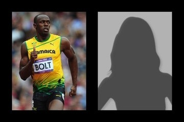 Usain Bolt Dating History