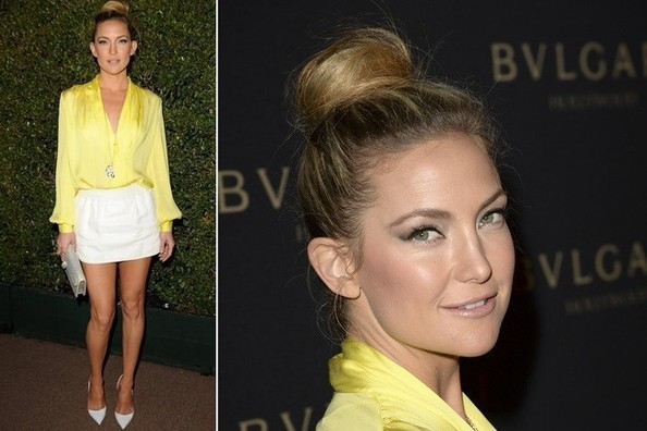 Steal Her Look: Kate Hudson's Sunny Style
