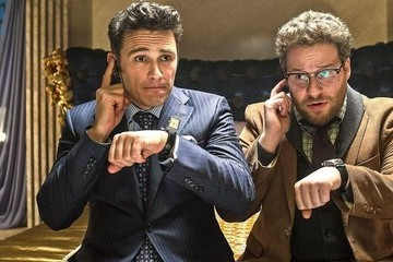 Despite the Fuss, 'The Interview' is Just Another Dirty Comedy