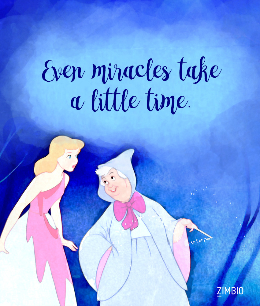 Remember These Inspirational Disney Quotes Will Instantly Improve
