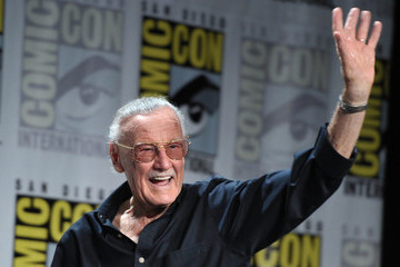 Stan Lee's Ex-Manager Arrested On Charges Of Elder Abuse