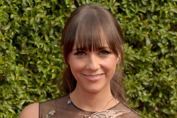 Rashida Jones Says She Quit 'Toy Story 4' Due to 'Treatment of Female and Minority Employees'